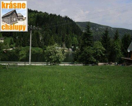 15. obrázok Chata na predaj Dedinky Dobšinská Maša, Slovenský raj
