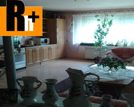 Foto Rodinný dom na predaj Suchá nad Parnou