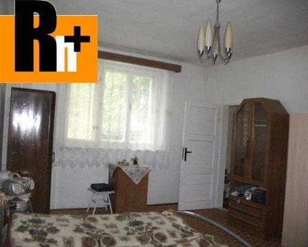 Foto Na predaj Sládkovičovo Fučíkova 2 izbový byt - čiastočne prerobený