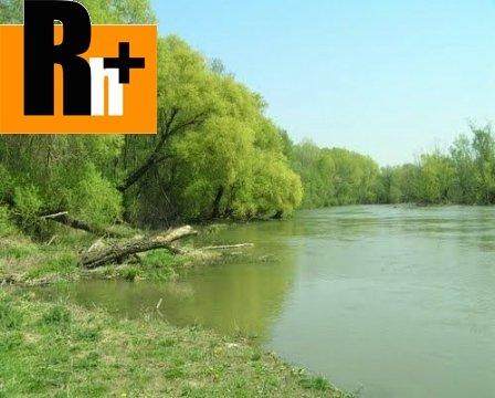 Foto Na predaj Blahová Malý Dunaj trvalý trávnatý porast - 26000m2