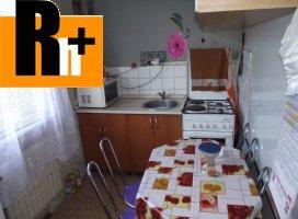 Na predaj Šaľa Narcisová 1 izbový byt