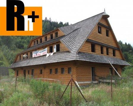 Foto Habovka Habovka penzión na predaj - TOP ponuka