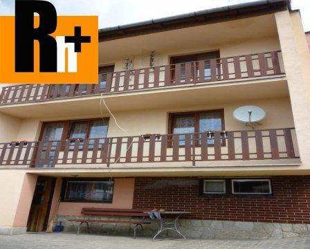Foto Na predaj rodinný dom Prešov Nižná Šebastová