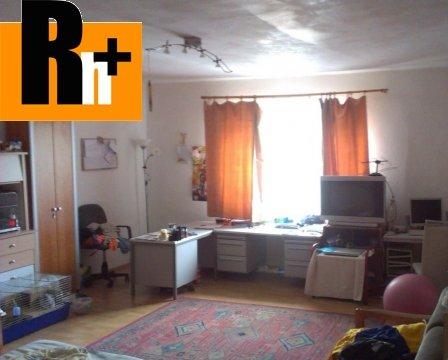 Foto Na predaj Košice-Západ nad Popradskou rodinný dom - TOP ponuka