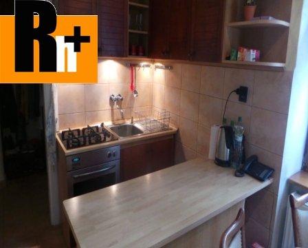 Foto 2 izbový byt na predaj Žilina centrum pozastavený predaj -