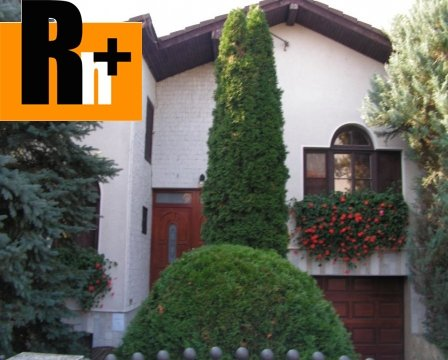 Foto Na predaj Bajč rodinný dom - s garážou