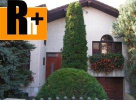 Na predaj Bajč rodinný dom - s garážou