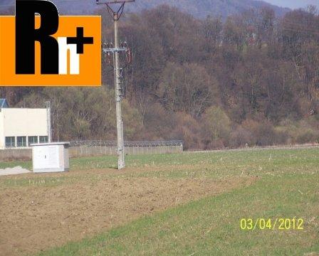Foto Borčice Borčice orná pôda na predaj - rezervované