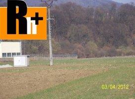 Borčice Borčice orná pôda na predaj - TOP ponuka