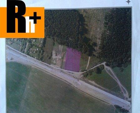 Foto Na predaj Kysucké Nové Mesto trvalý trávnatý porast