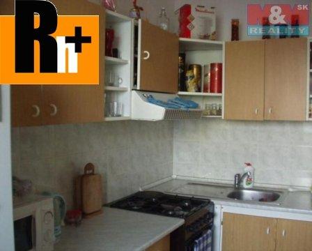Foto Dunajská Streda Smetanov háj 3 izbový byt na predaj