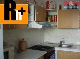 Dunajská Streda Smetanov háj 3 izbový byt na predaj