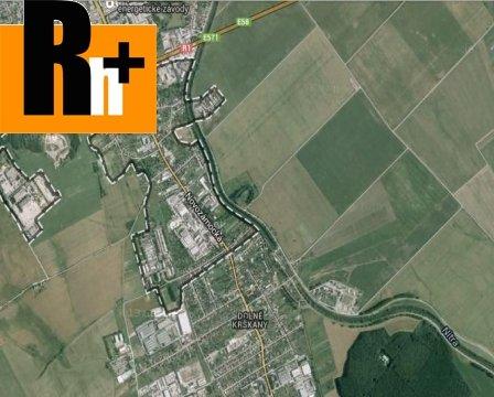 Foto Nitra Horné Krškany pozemok pre bývanie na predaj