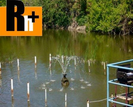4. obrázok Na predaj vodné plochy Oslany -