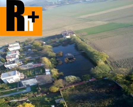 6. obrázok Na predaj vodné plochy Oslany -