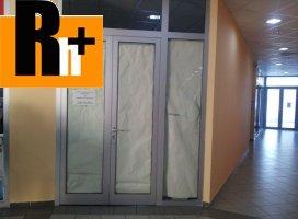 Galanta Hlavná na predaj nákupné stredisko - novostavba