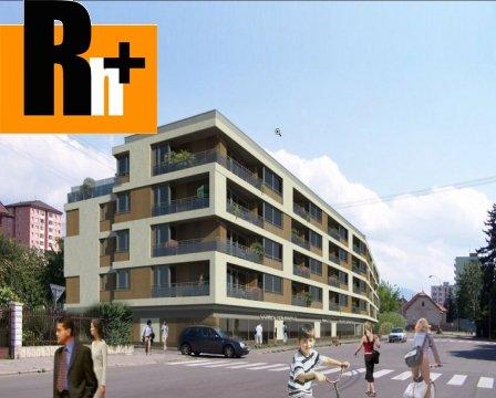 Foto 3 izbový byt na predaj Martin Priekopa - novostavba