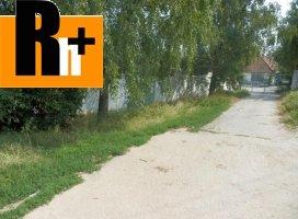 Dolná Krupá na predaj pozemok pre bývanie - 28168m2