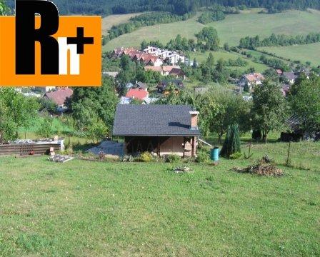 Foto Na predaj Lietavská Svinná-Babkov Lietavská Svinná záhrada