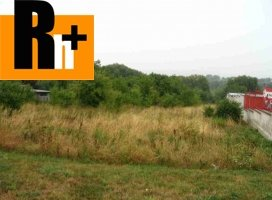 Na predaj pozemok pre komerčnú výstavbu Topoľčany ... - 4394m2