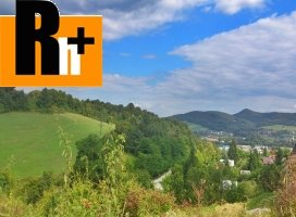 Púchov Streženice trvalý trávnatý porast na predaj