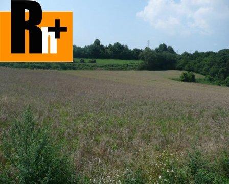 Foto Na predaj orná pôda Kolárovice kolárovice - znížená cena