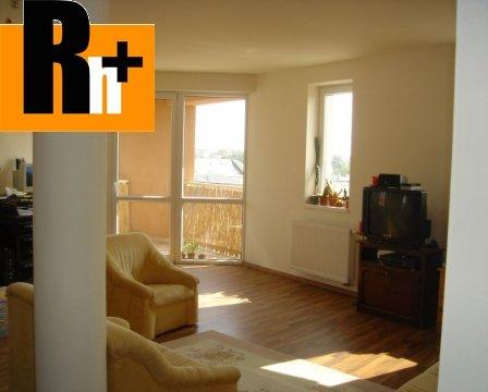 Foto Na predaj 2 izbový byt Sládkovičovo Fučikova - novostavba