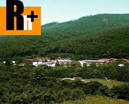Foto Na predaj rekreačný objekt Horná Ves tiché prostredie - 60000m2