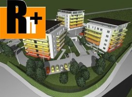 Na predaj 4 izbový byt Žilina Hájik - novostavba