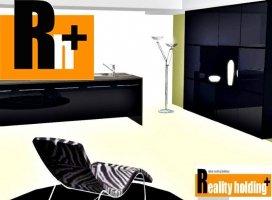 Na predaj Žilina širšie centrum 4 izbový byt