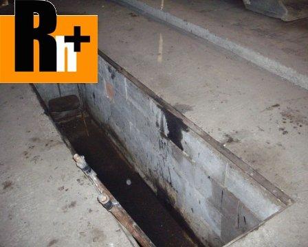 12. obrázok Sečovce Hlavná priemyselný areál na predaj - exkluzívne v Rh+