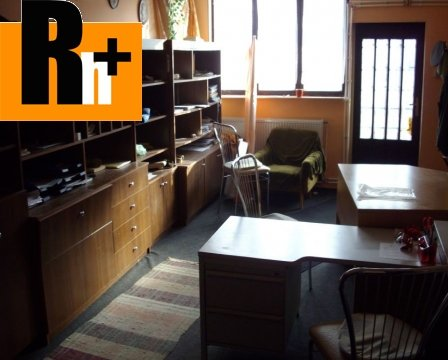 14. obrázok Sečovce Hlavná priemyselný areál na predaj - exkluzívne v Rh+