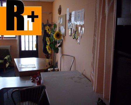 15. obrázok Sečovce Hlavná priemyselný areál na predaj - exkluzívne v Rh+