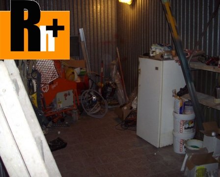 16. obrázok Sečovce Hlavná priemyselný areál na predaj - exkluzívne v Rh+