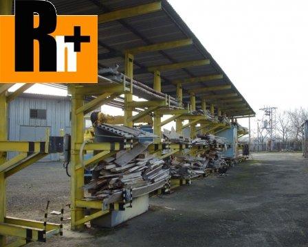 2. obrázok Sečovce Hlavná priemyselný areál na predaj - exkluzívne v Rh+