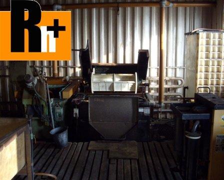 21. obrázok Sečovce Hlavná priemyselný areál na predaj - exkluzívne v Rh+