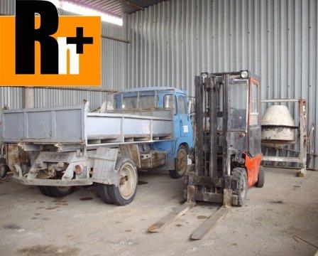 29. obrázok Sečovce Hlavná priemyselný areál na predaj - exkluzívne v Rh+