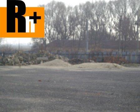 35. obrázok Sečovce Hlavná priemyselný areál na predaj - exkluzívne v Rh+