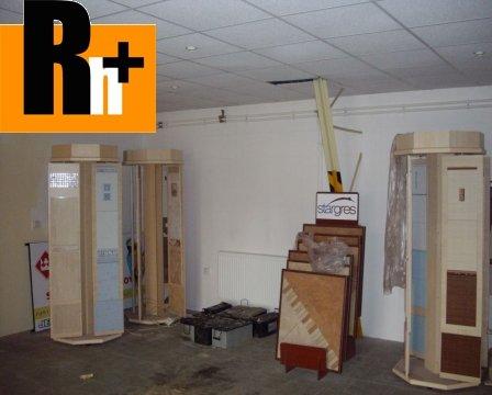 6. obrázok Sečovce Hlavná priemyselný areál na predaj - exkluzívne v Rh+