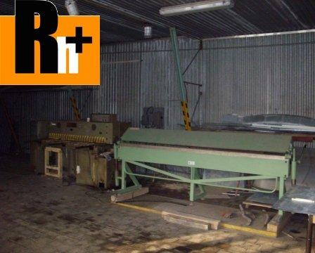 9. obrázok Sečovce Hlavná priemyselný areál na predaj - exkluzívne v Rh+