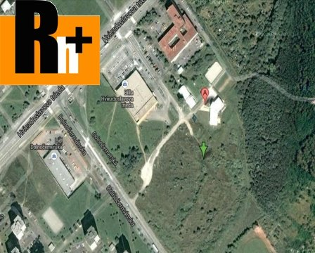 Foto Na predaj pozemok pre komerčnú výstavbu Nitra Čermáň - 4169m2