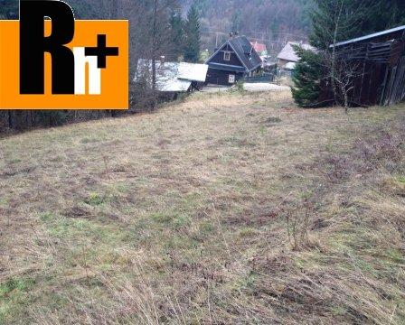 Foto Veľké Rovné na predaj trvalý trávnatý porast - 2200m2
