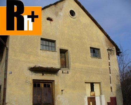 Foto Na predaj historické objekty Tesárske Mlyňany - exkluzívne v Rh+