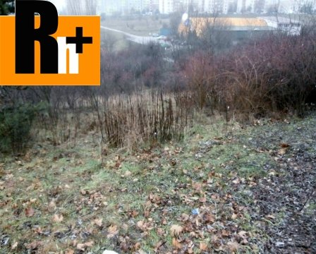 Foto Na predaj pozemok pre komerčnú výstavbu Košice-Západ Moskovská