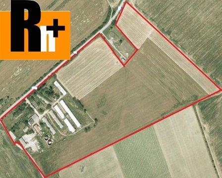 Foto Na predaj Trnava Galanta poľnohospodárke objekty - 208000m2