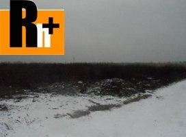 Pozemok pre bývanie na predaj Miloslavov - TOP ponuka