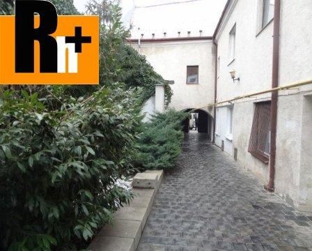 Foto Na predaj administratívna budova Trnava