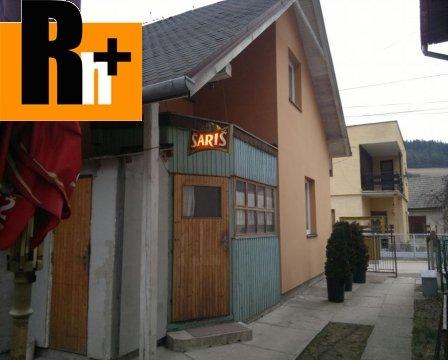 Foto Reštaurácia na predaj Porúbka