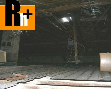 24. obrázok Hlohovec Námestie sv. Michala rodinný dom na predaj - TOP ponuka
