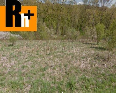 Foto Pozemok pre bývanie Uhrovec Látkovce na predaj - exkluzívne v Rh+